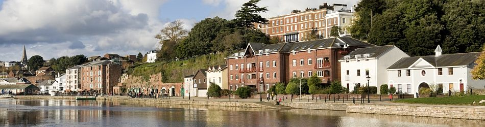 Kayaking Excursions in Devon